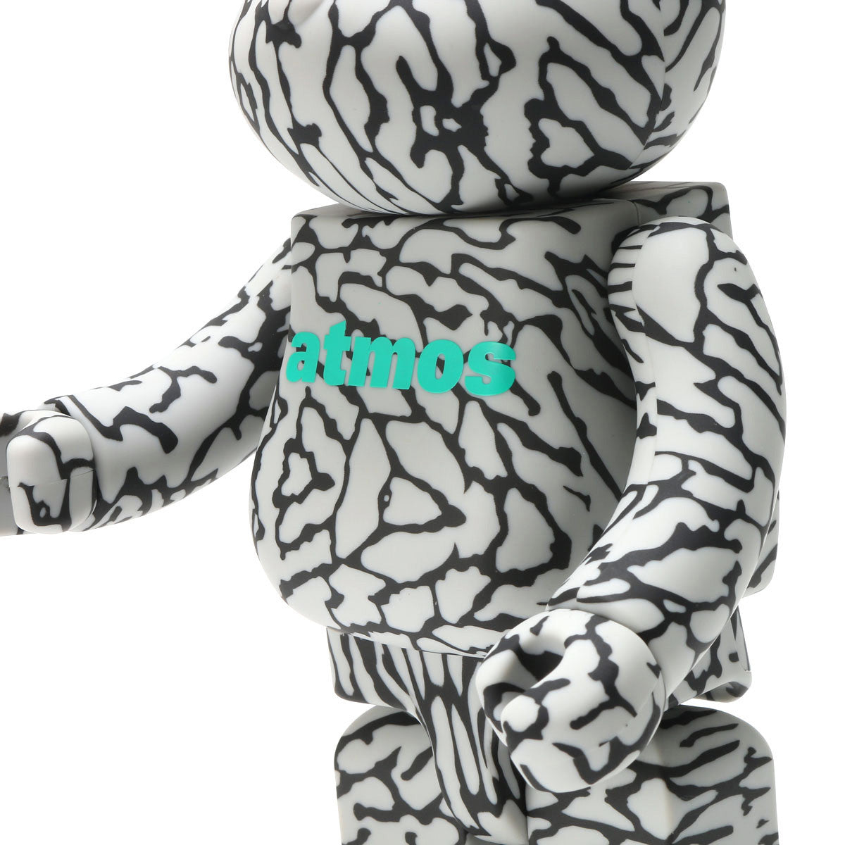 MEDICOM TOY BE@RBRICK   atmos 100% & 400% - Box Set