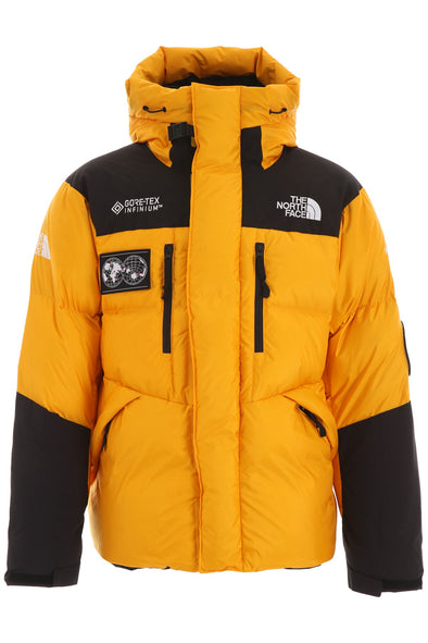 MEN'S TNF 7 SUMMITS HIMALAYAN GTX GORE-TEX PARKA - TNF YELLOW