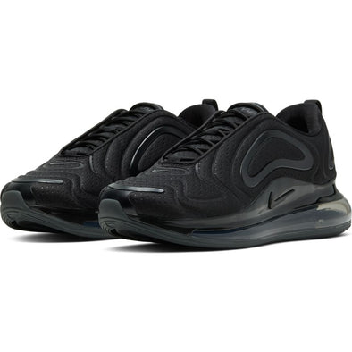 NIKE AIR MAX 720 BLACK/BLACK-ANTHRACITE