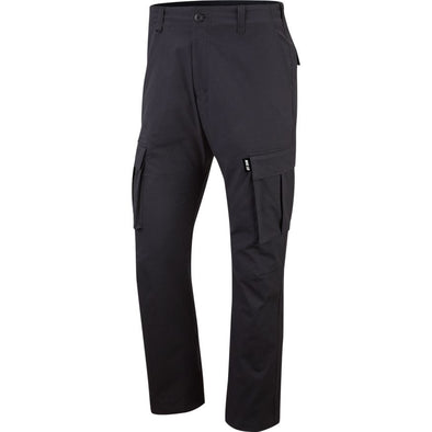 MEN'S NIKE SB FLEX FTM PANTS - BLACK