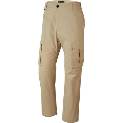 MEN'S NIKE SB FLEX FTM PANTS - DESERT ORE