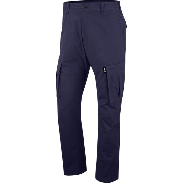 MEN'S NIKE SB FLEX FTM PANT - MIDNIGHT NAVY