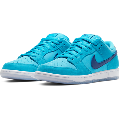 NIKE SB DUNK LOW PRO BLUE FURY/DEEP ROYAL-BLUE FURY-WHITE