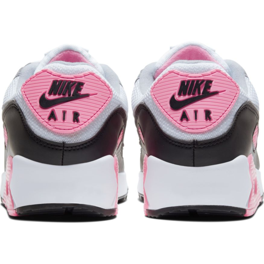 nike air max 90 rose pink mens