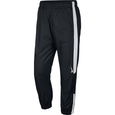 MEN'S NIKE SB SHIELD PANTS - BLACK/WHITE/WHITE