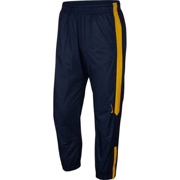 MEN'S NIKE SB SHIELD PANTS - OBSIDIAN/DARK SULFUR/DARK SULFUR