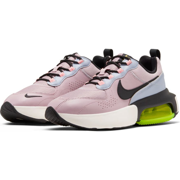 WMNS NIKE AIR MAX VERONA - PLUM CHALK/BLACK-GHOST-ORACLE PINK