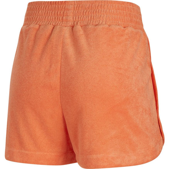WMNS NIKE SPORTSWEAR SHORTS - ORANGE TRANCE