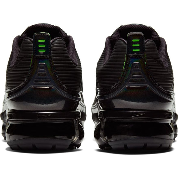 MEN'S AIR VAPORMAX 360 - BLACK/PINK BLAST-OFF NOIR-GREEN STRIKE