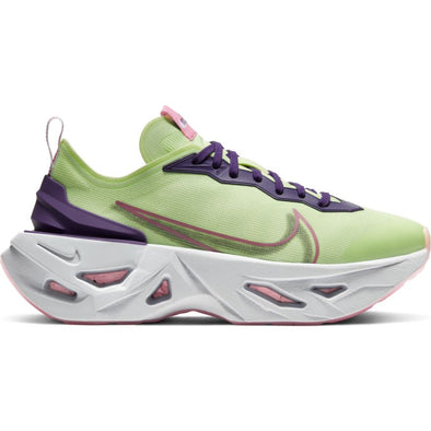 WMNS NIKE ZOOM X VISTA GRIND - BARELY VOLT/MAGIC FLAMINGO-WHITE