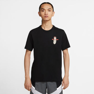 "NIKE SPORTSWEAR ""SOLE FOOD"" TEE - BLACK"