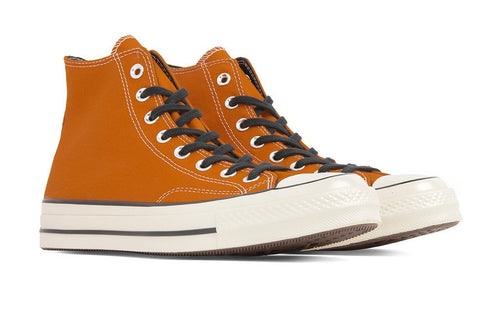 CONVERSE ALL STAR CHUCK TAYLOR 70 HI - MONARCH/BLACK/EGRET