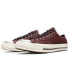 CONVERSE ALL STAR CHUCK TAYLOR 70 OX - BARKROOT BROWN