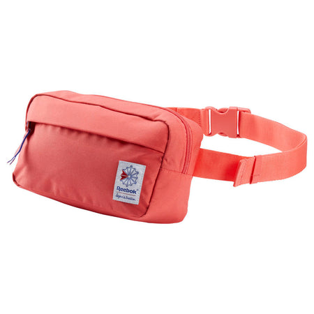 REEBOK PRINTEMPS AND ÉTÉ WAISTBAG - White