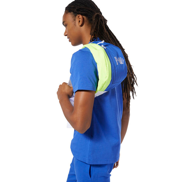 REEBOK CLASSICS RETRO RUNNING WAISTBAG - Crushed Cobalt