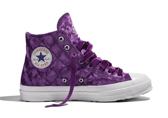 GOLF LE FLEUR OX - TILLANDSIA PURPLE