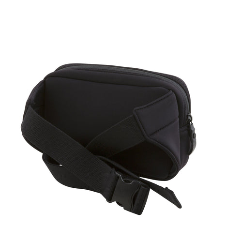 HEX TRANSIT WAIST PACK - Black