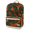HEX WATNEY SIGNAL BACKPACK - Green/Orange Camo
