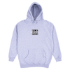 FRAGILE HOODY | GREY