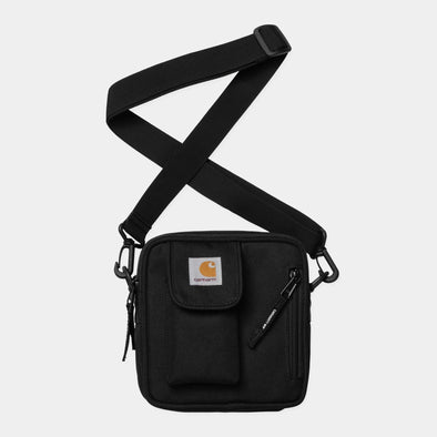 Carhartt WIP Essentials Small Bag - Black