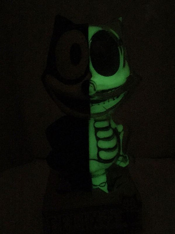 Felix The Cat X-ray Full Color Vintage
