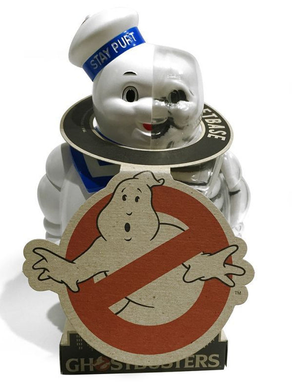 SECRET BASE x GHOST BUSTER MARSHMALLOW MAN X-RAY FULL COLOR