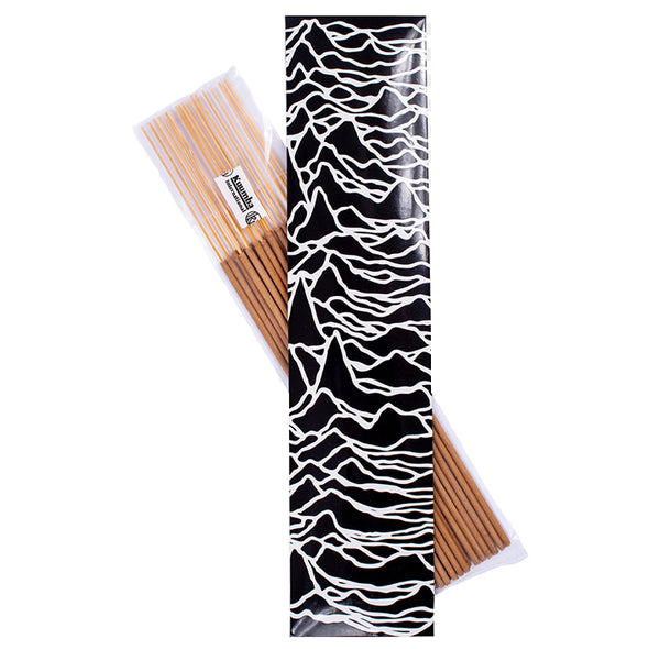 PLEASURES X JOY DIVISION KUUMBA INCENSE