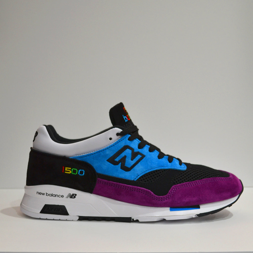 55ce93a388 NEW BALANCE 1500 SERIES Made in UK - Multi – Atmos New York
