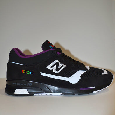 NEW BALANCE 1500 SERIES Made in UK - Black