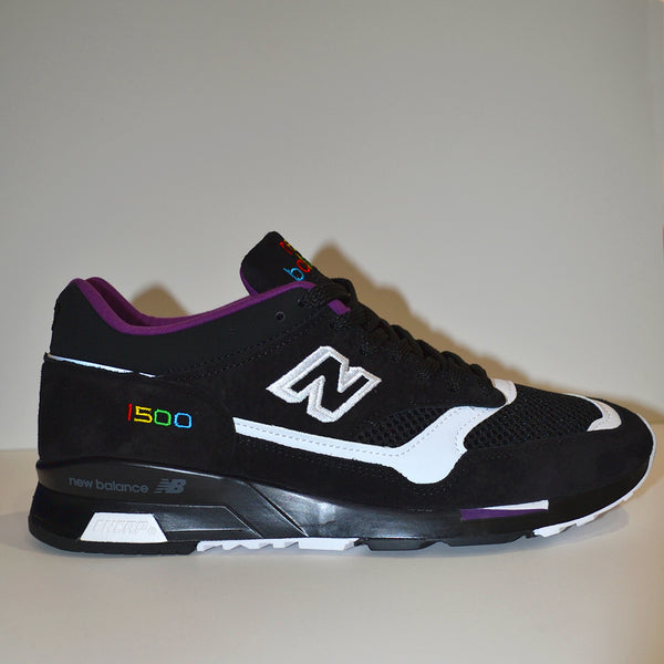 reputable site 9e88c ec46a NEW BALANCE 1500 SERIES Made in UK - Black – Atmos New York