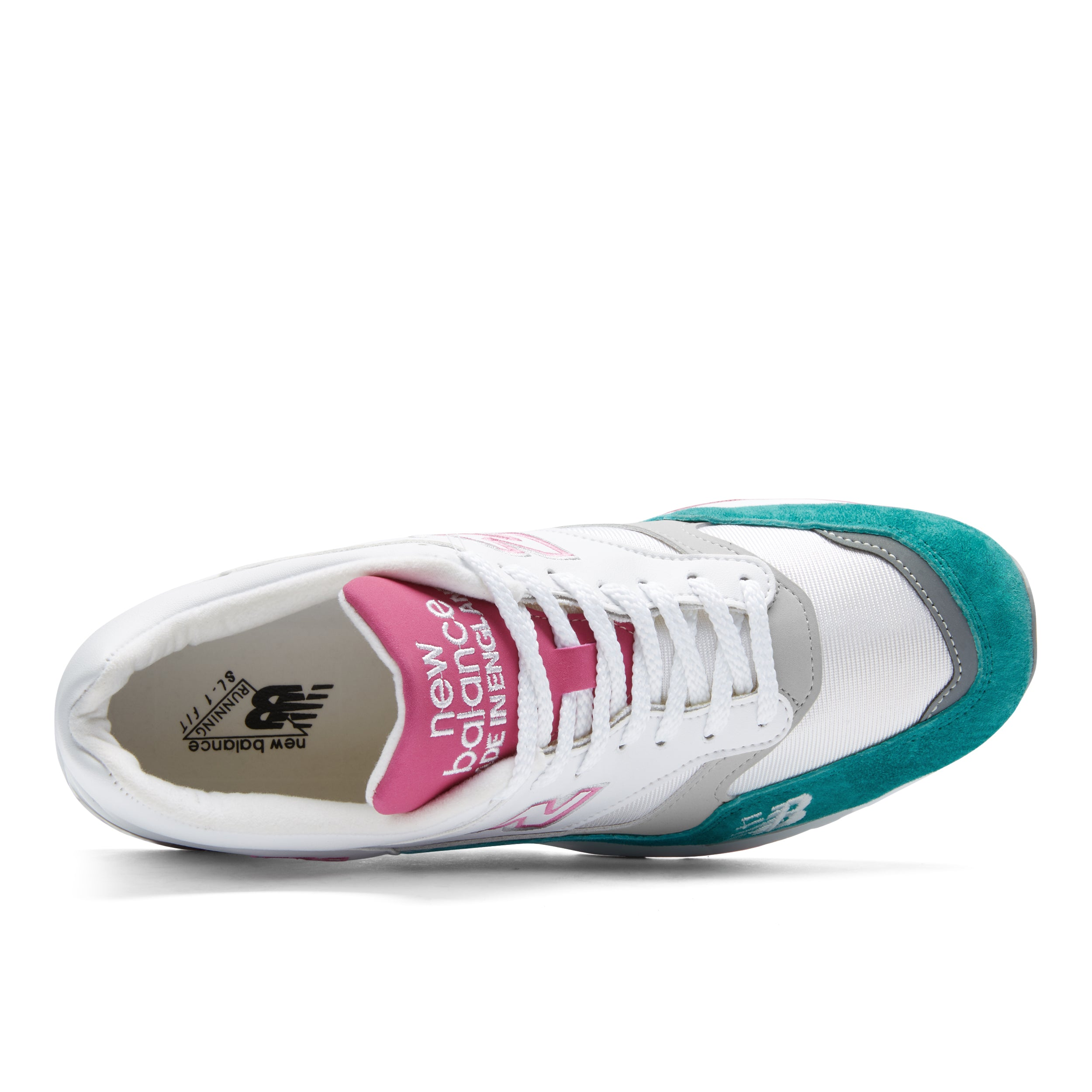 6a07adcfe3 NEW BALANCE 1500 - White/Pink – Atmos New York