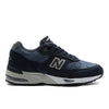NEW BALANCE 991 MADE IN UK - Navy