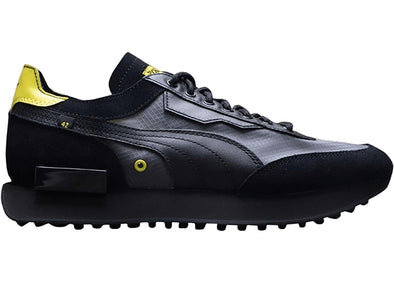 MEN'S PUMA FUTURE RIDER X CTM - PUMA BLACK