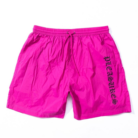 PLEASURES CULT SHORTS - Pink