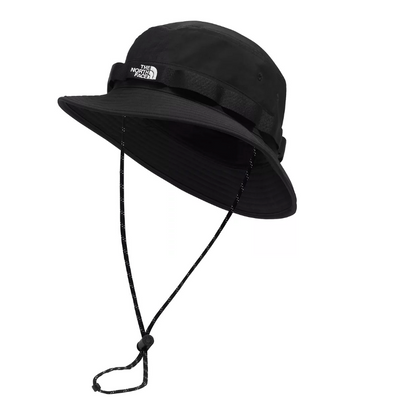 TNF CLASS V BRIMMER BUCKET HAT - TNF BLACK
