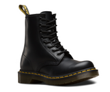 Dr. Martens WOMEN'S 1460 SMOOTH - Black