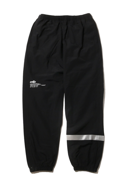 VANS SKETCH TAPE TRACK PANTS - Black