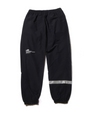 ATMOS LAB REFLECTIVE C / N TRACK PANTS - Navy
