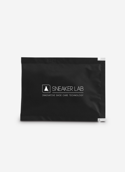 SNEAKER LAB SNEAKER WIPES