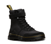 MEN'S DR. MARTEN COMBS TECH BOOT - BLACK