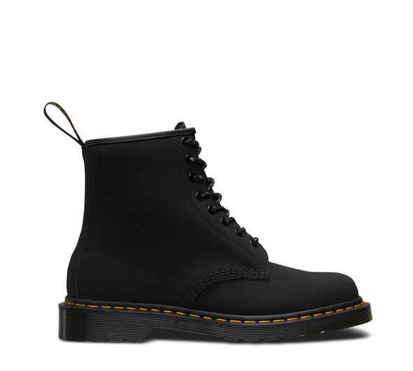 MEN'S DR. MARTEN 1460 BRODER - BLACK