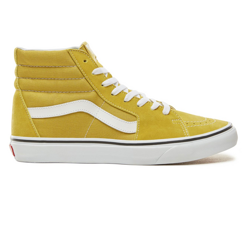 VANS COLOR THEORY SK8-HI - Cress Green