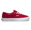 VANS PIG SUEDE AUTHENTIC - Scooter Red