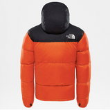 THE NORTH FACE 1996 RETRO NUPTSE JACKET - PERSIAN ORANGE