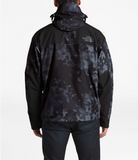 MEN'S 1990 MOUNTAIN JACKET GTX® - TNF BLACK MACROFLECK PRINT