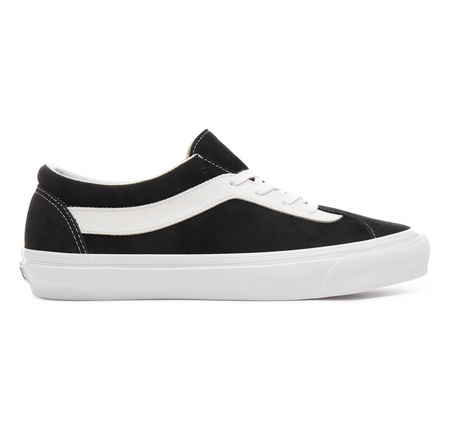 VANS CHUKKA DX SF (SURF CHECK) - Black/White