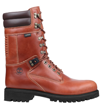 TIMBERLAND MEN'S SPECIAL RELEASE SUPER BOOTS - Brown / Full Grain
