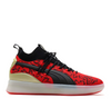 PUMA CLYDE COURT LONDON CALLING - HIGH RISK RED