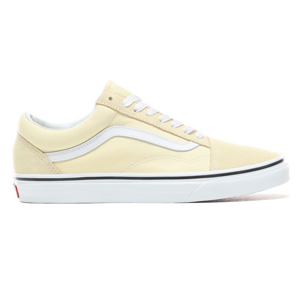 VANS OLD SKOOL - Vanilla Custard – Atmos New York 9ad1d0b4d