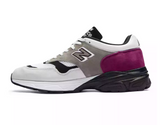 MEN'S NEW BALANCE 1500.9 Made in UK - White/Violet/Black